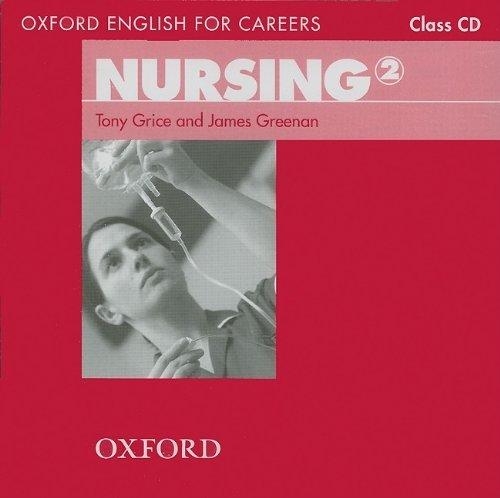 Oxford English for Careers:Nursing 2