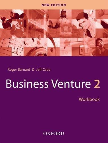 international business ventures