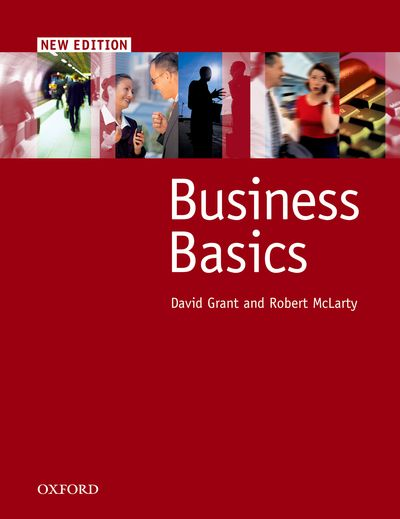 Business Basics : New Edition (British English)
