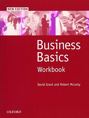 Business Basics : New Edition (British English)