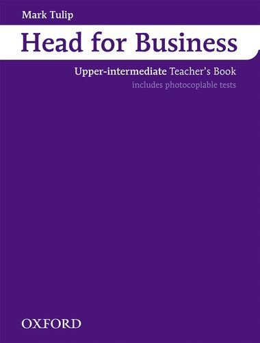 Head For Business
