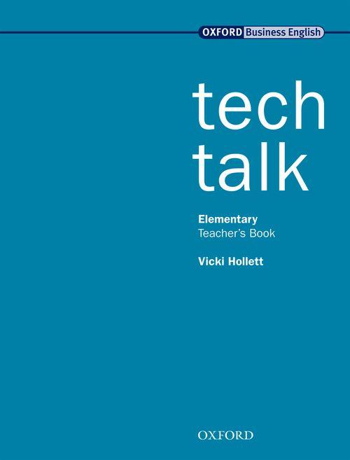 Tech Talk Elementary