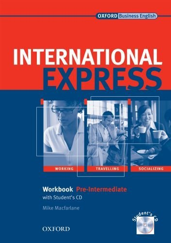 International Express:Pre-Intermediate