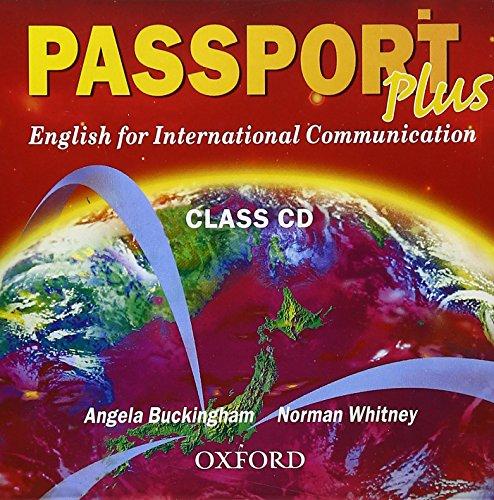 Passport Plus