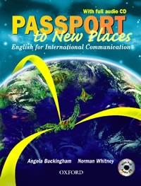Passport to New Places