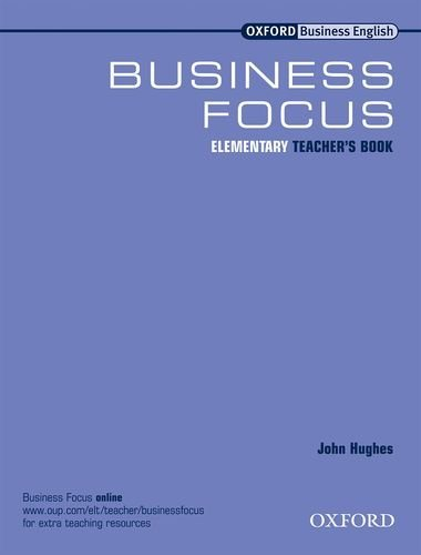 Business Focus Elementary