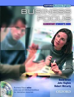 Business Focus Elementary