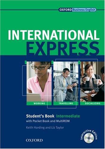 International Express Intermediate