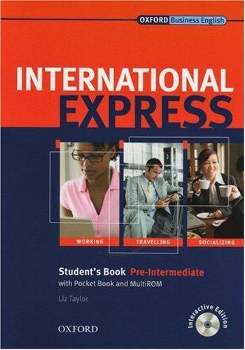 International Express:Pre-Intermediate