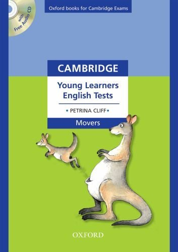 Cambridge Young Learners English Tests Movers