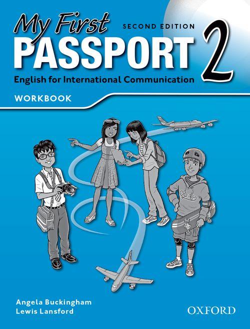 My First Passport 2nd Edition