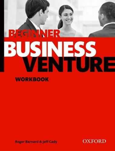 Business Venture : Third Edition