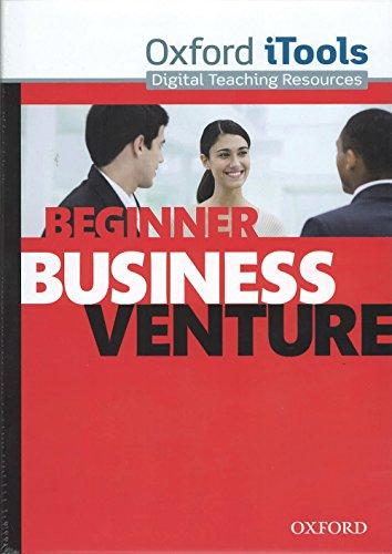 Business Venture : Third Edition