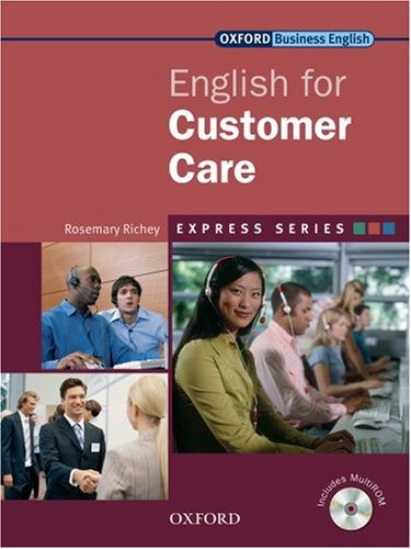 English for Customer Care (Express Series)