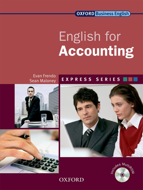 English for Accounting (Express Series)