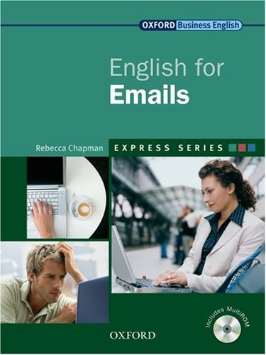 English for Emails (Express Series)
