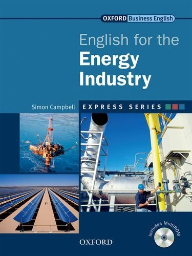 English for Energy Industry (Express Series)