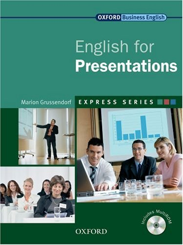 English for Presentations (Express Series)