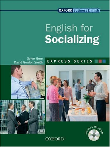 English for Small Talk and Socializing (Express Series)