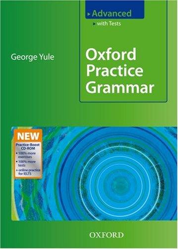 Oxford Practice Grammar