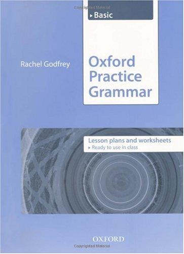 Oxford Practice Grammar Basic
