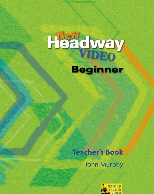 New Headway Video/DVD