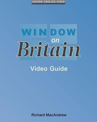 Window on Britain