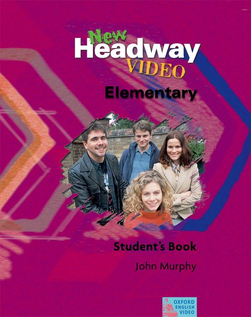 New Headway Video/DVD