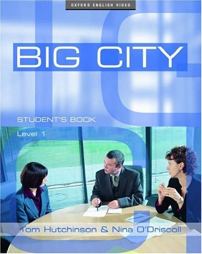 Big City 1