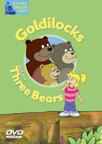 Fairy Tales Video/DVD:Goldilocks and the Three Bears