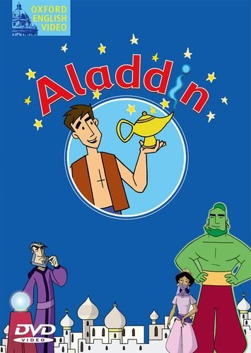 Fairy Tales Video/DVD:Aladdin