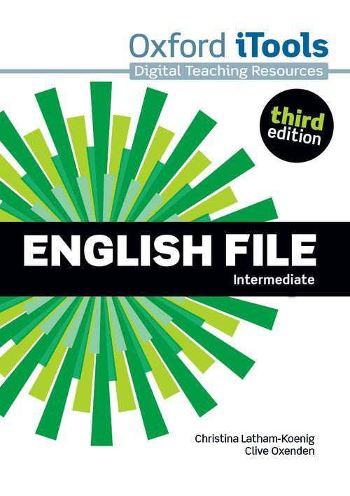 English File Intermediate Third Edition Pdf