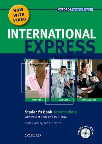 International Express-Interactive Edition Intermediate