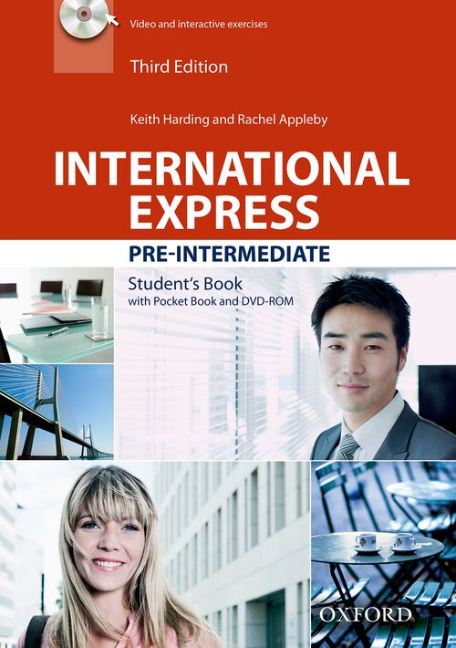 International Express: 3rd Edition