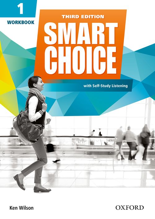 Smart Choice: Third Edition