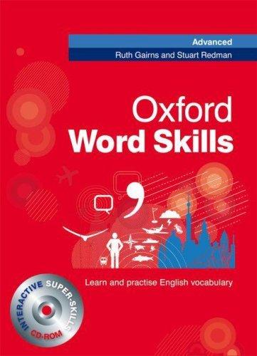 Oxford Word Skills: Advanced