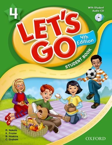 Let's Go: Fourth Edition