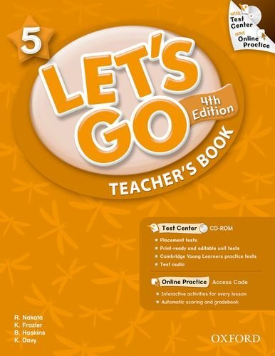 Let's Go: Fourth Edition<br />
