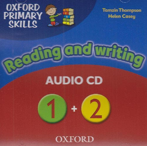 Oxford Primary Skills : British English