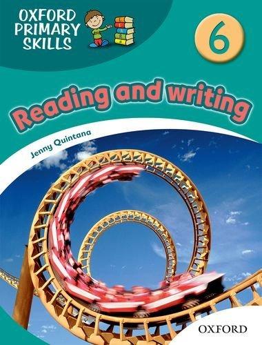 Oxford Primary Skills : British English