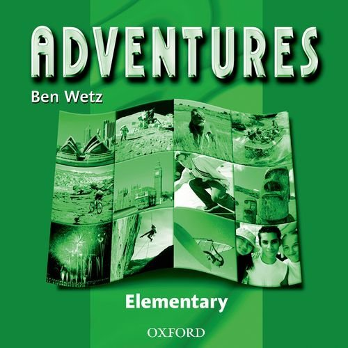 Adventures Elementary