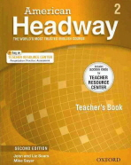 American Headway : Second Edition
