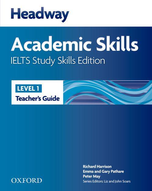 Headway Academic Skills: IELTS Study Skills Edition