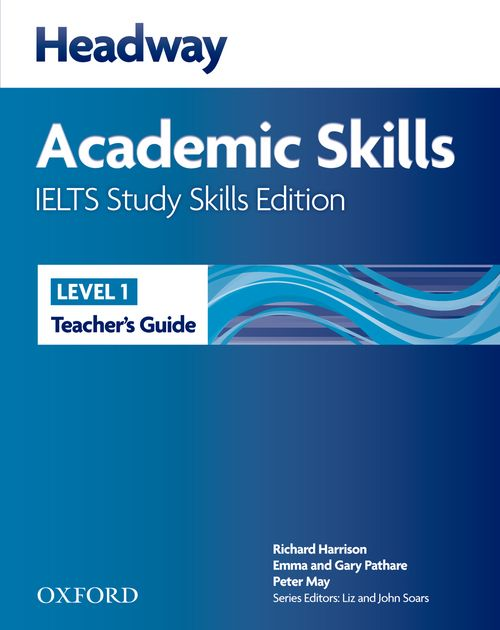 Headway Academic Skills: IELTS Study Skills Edition