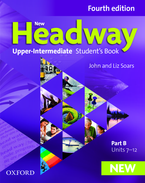 New Headway: 4th Edition