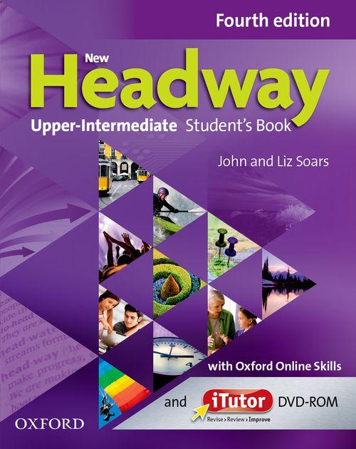 New Headway: Fourth Edition