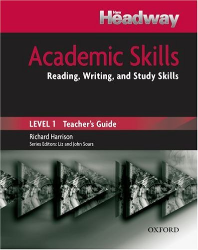 New Headway Academic Skills