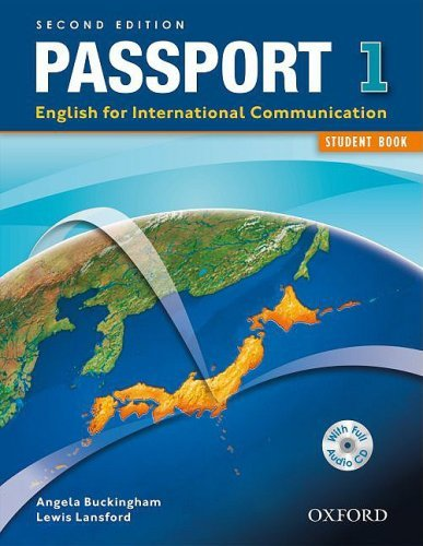 Passport 2nd Edition