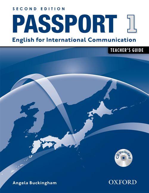 Passport 2nd Edition