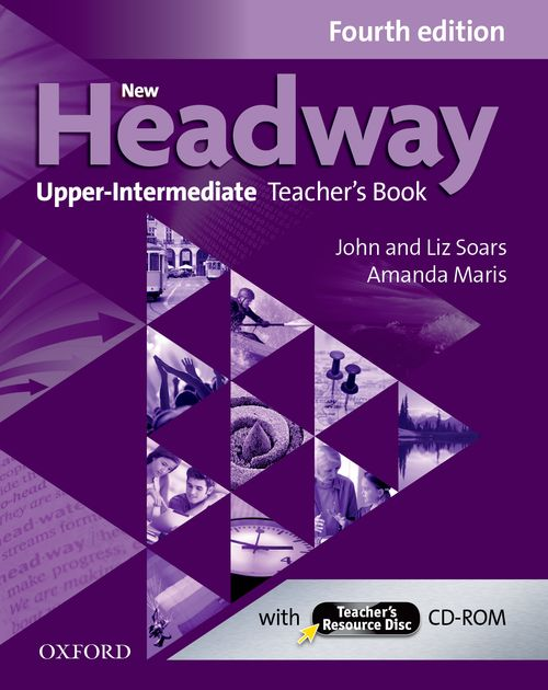 New Headway: Fourth Edition